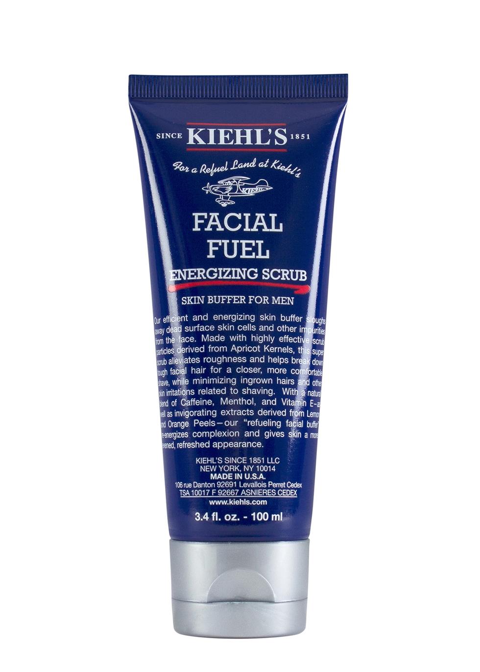 Facial Fuel Energizing Scrub 100ml