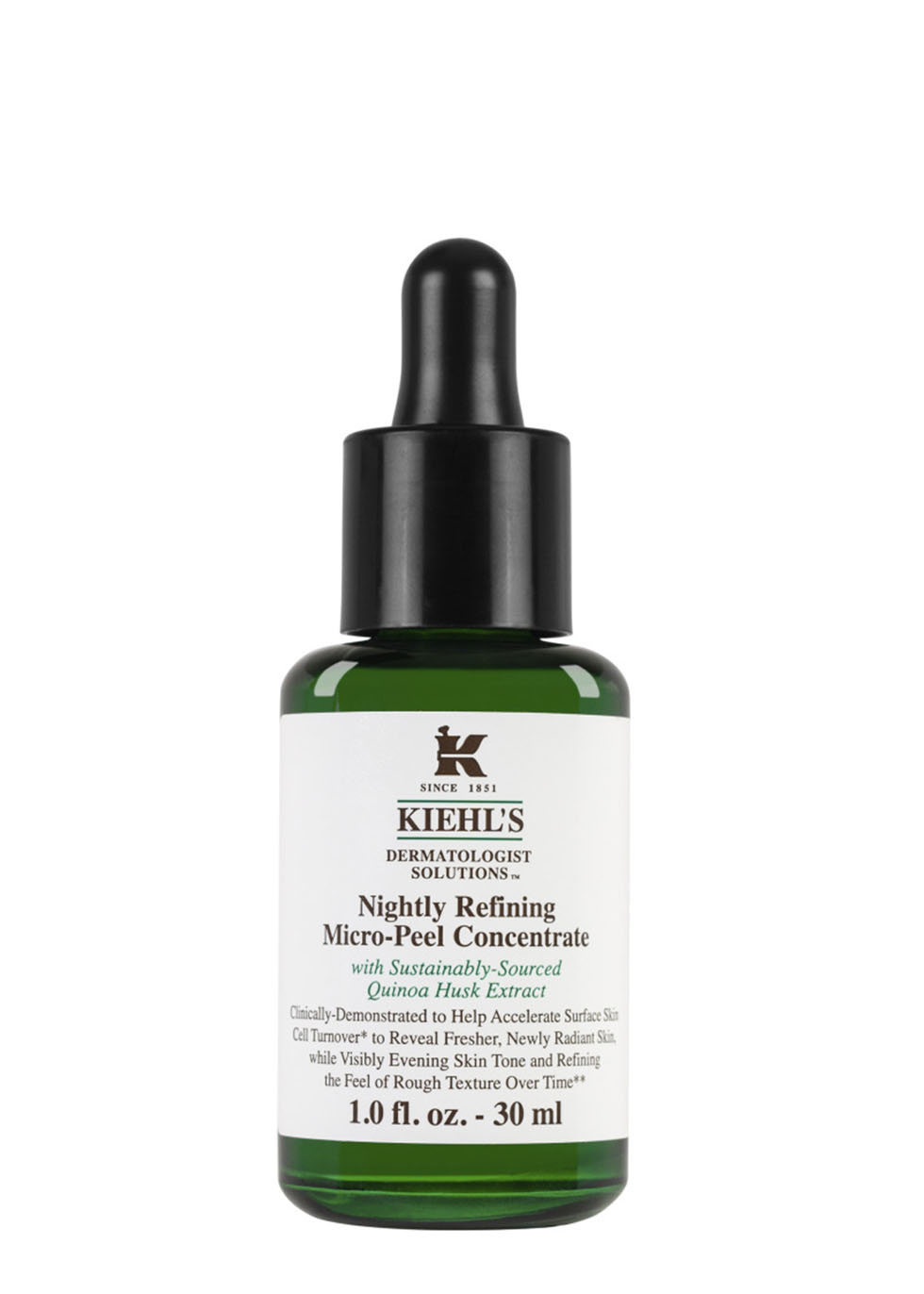 Nightly Refining Micro-Peel Concentrate 30ml