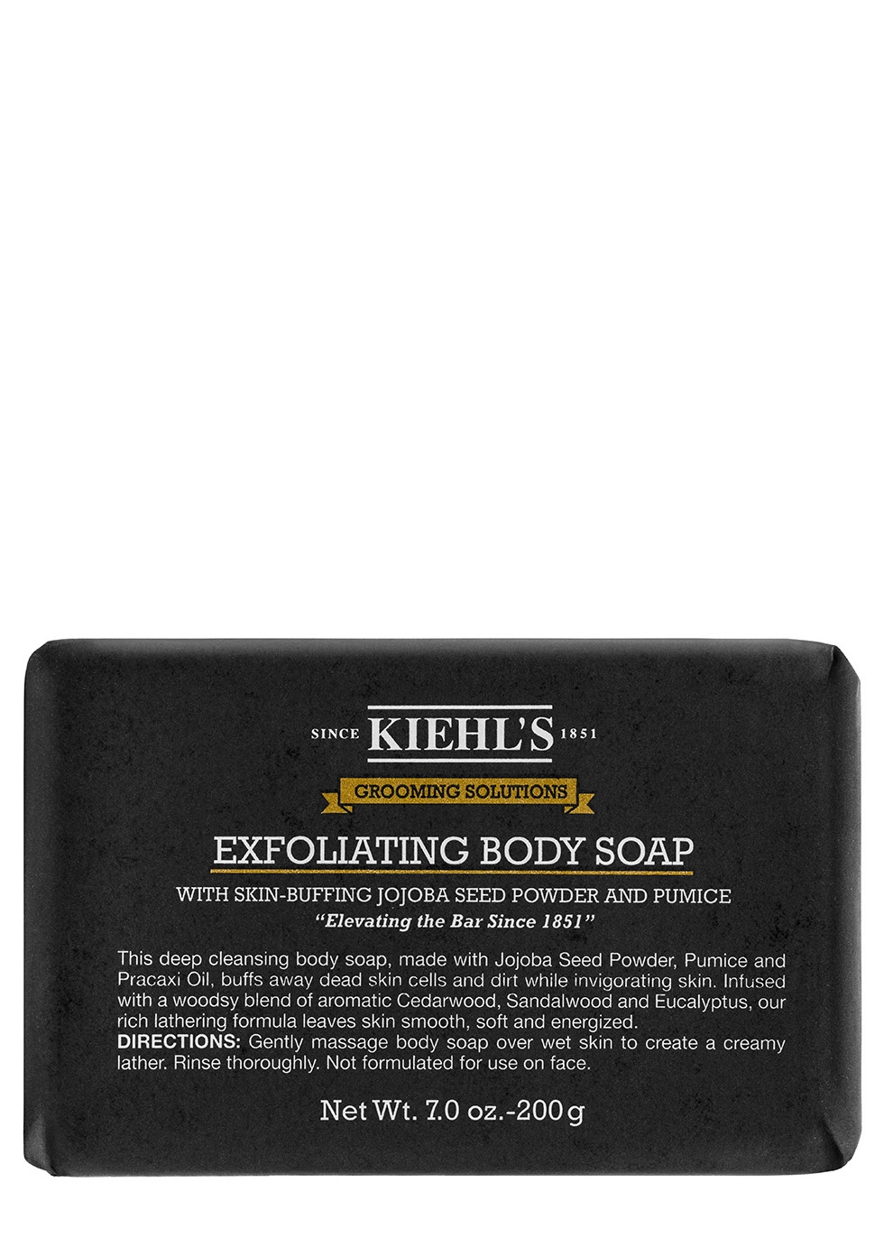 Grooming Solutions Bar Soap 200g