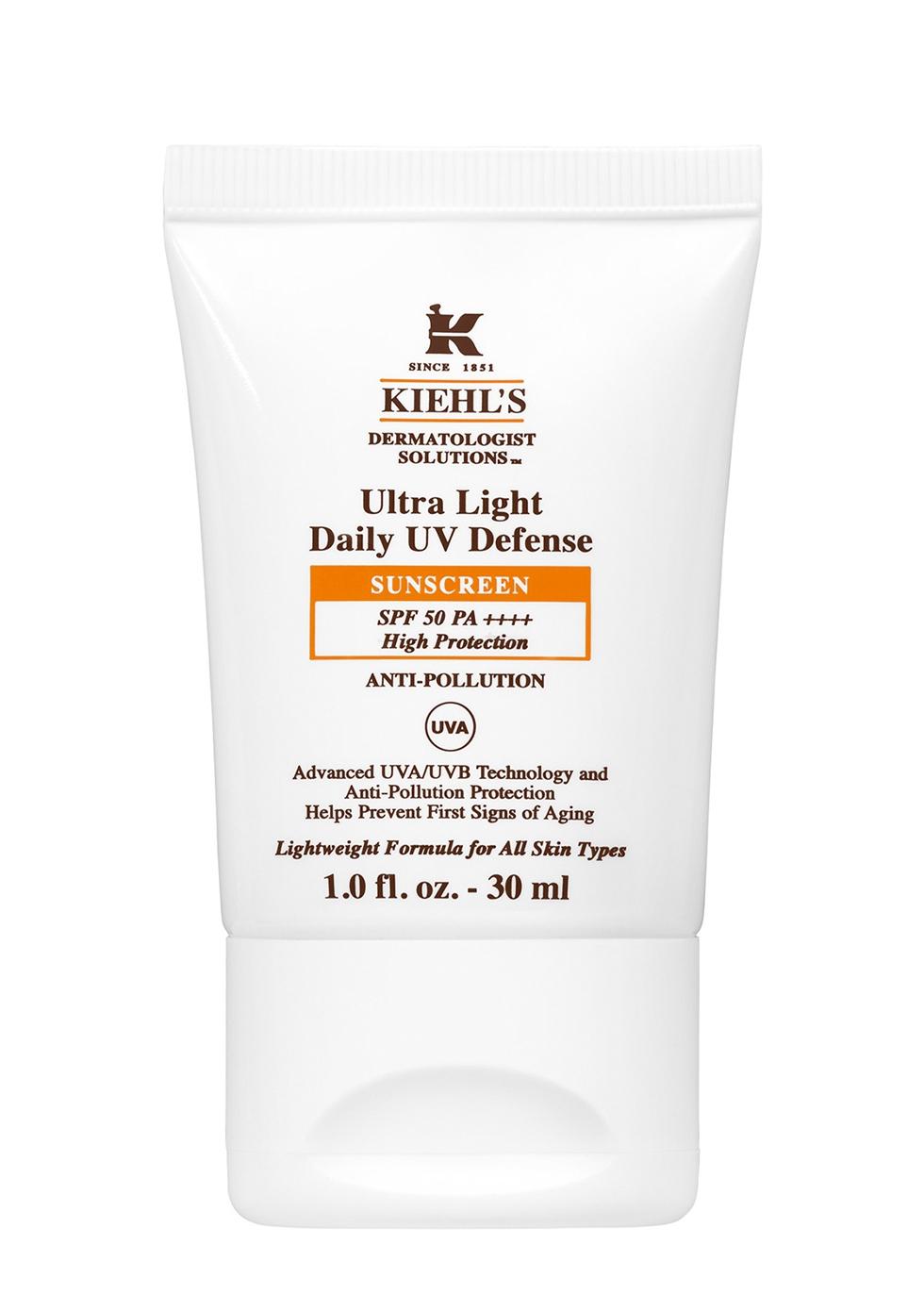 Ultra Light Daily UV Defense 30ml