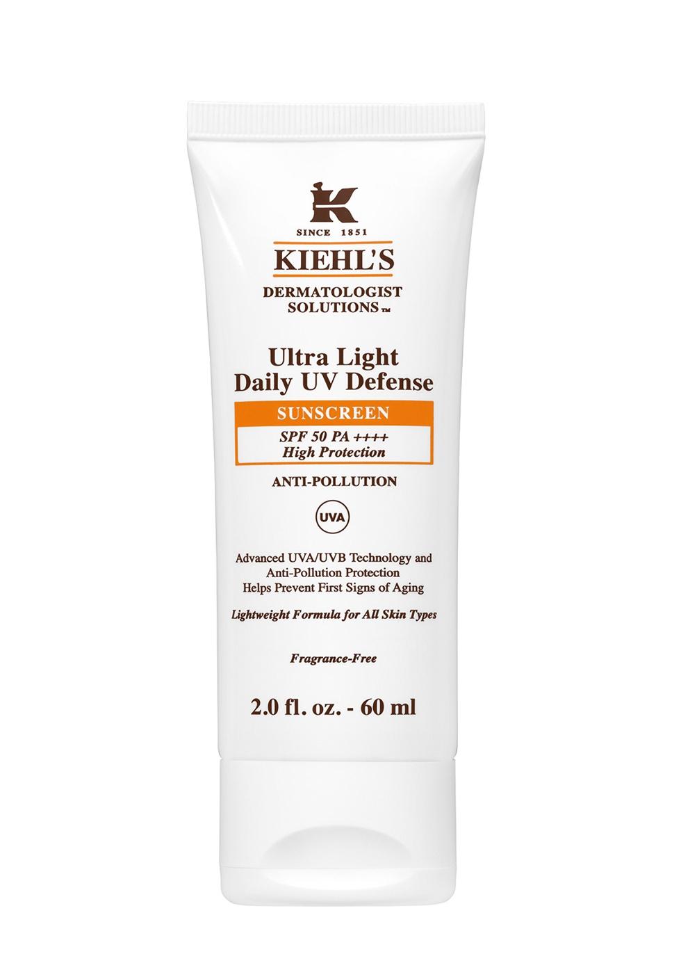 Ultra Light Daily UV Defense 60ml