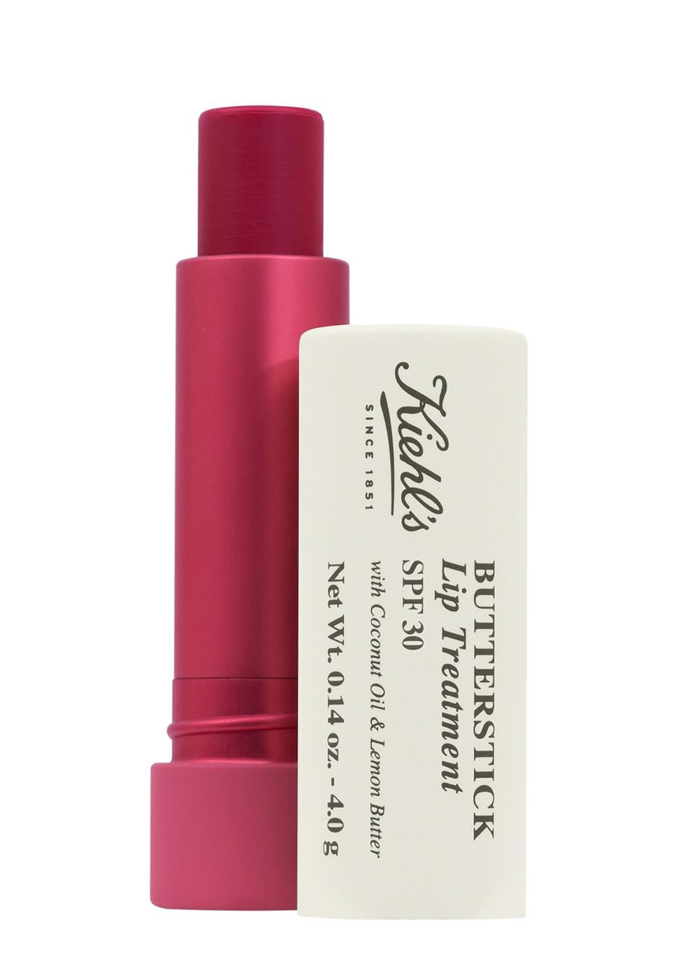 Butterstick Lip Treatment SPF30 Rose