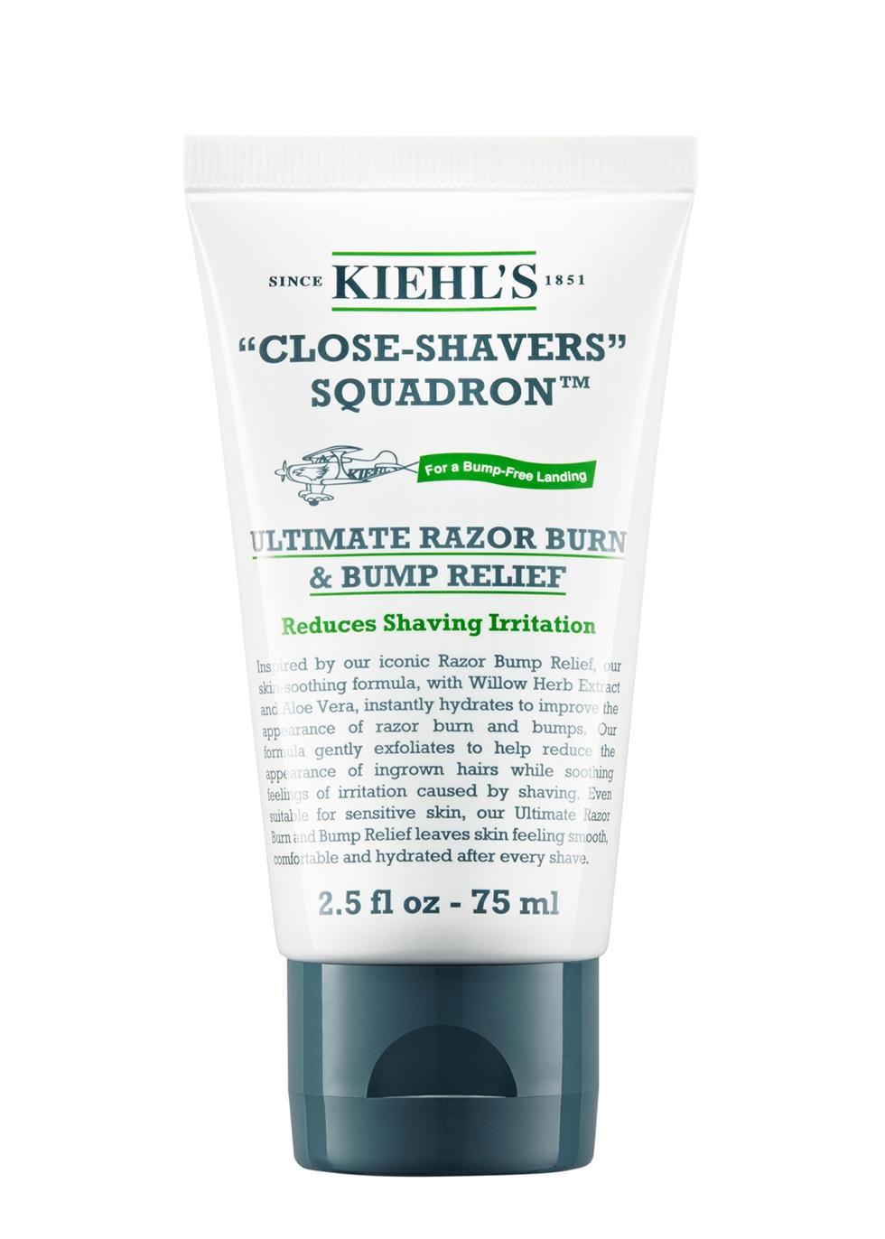 Post Shave Repair Gel 75ml