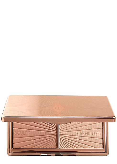 Mini Filmstar Bronze Glow - Light/Medium - Charlotte Tilbury