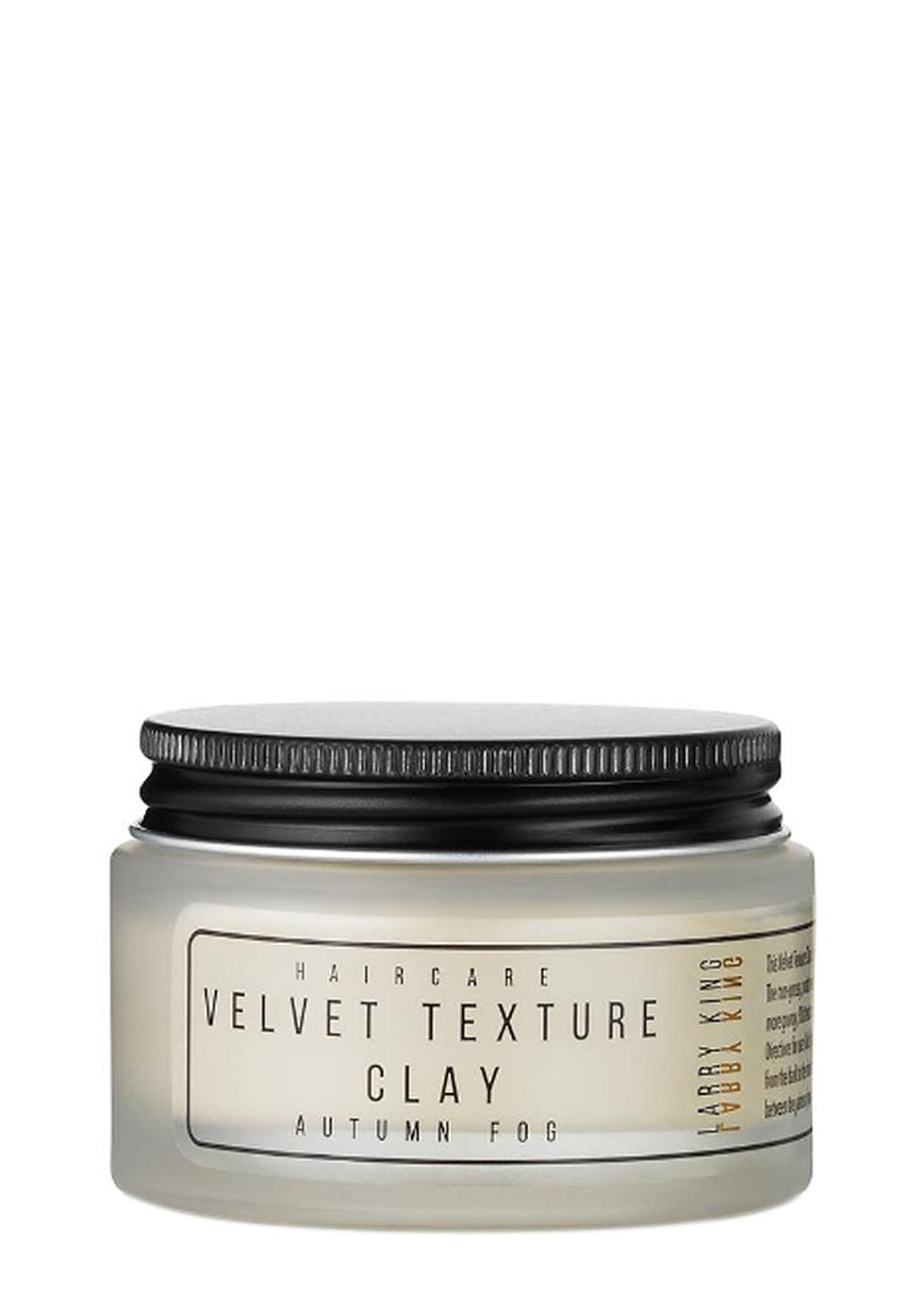 Velvet Texture Clay 50g