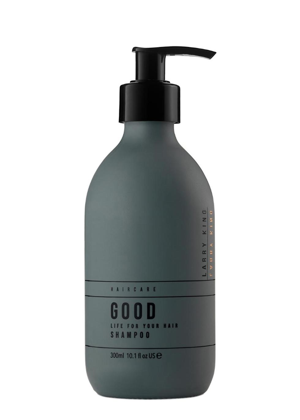 Good Life Shampoo Bottle 300ml