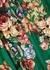 Delora floral-print stretch-jersey dress - Alice + Olivia