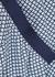 Star 15 printed stretch-cotton boxer briefs - Derek Rose