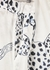 The Jag printed cotton pyjama trousers - Desmond & Dempsey