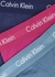 Stretch-cotton trunks - set of three - Calvin Klein