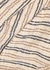 Yasmin striped seersucker bikini - Lisa Marie Fernandez