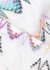 Zigzag fine-knit bikini - Missoni Mare