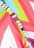 Zigzag-print triangle bikini - Missoni Mare
