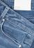 Laurel blue bootcut jeans - Paige