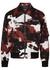 Camouflage-print nylon bomber jacket - Dolce & Gabbana