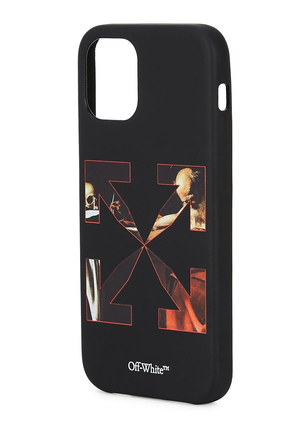 Caravaggio printed iPhone 12 Mini case