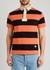 Striped cotton polo shirt - Gucci