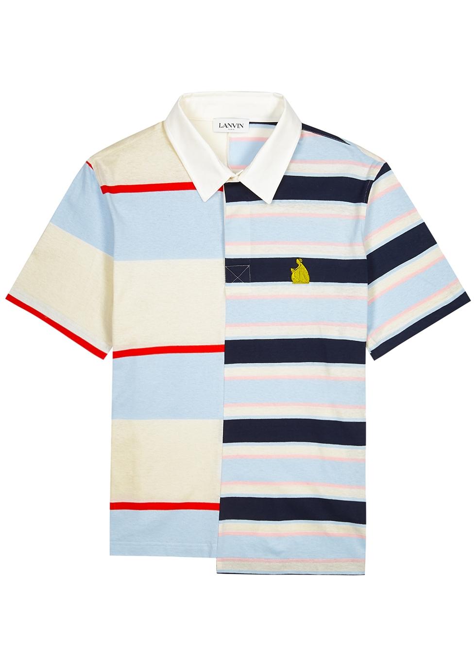 Men's Designer Polo Shirts - Polo Shirts For Men - Harvey Nichols