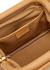 Brot mini camel leather belt bag - Osoi