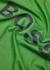 Tiburt logo cotton-blend T-shirt - BOSS