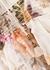 Brighton floral-print silk-georgette midi dress - Zimmermann