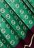 Printed pleated silk-twill midi skirt - Gucci