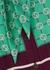Printed silk-twill shirt dress - Gucci