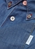 Blue chambray shirt - PS Paul Smith