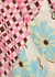 Parati printed cotton midi dress - Gimaguas