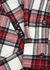 Checked flannel shirt - Off-White