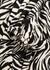 Dianne zebra-print top - Stine Goya