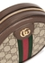 Ophidia GG monogrammed cross-body bag - Gucci