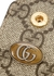 Ophidia GG monogrammed AirPods case - Gucci