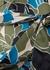 Mannon floral-print silk shirt dress - Equipment