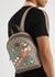 X Disney GG Supreme monogrammed backpack - Gucci
