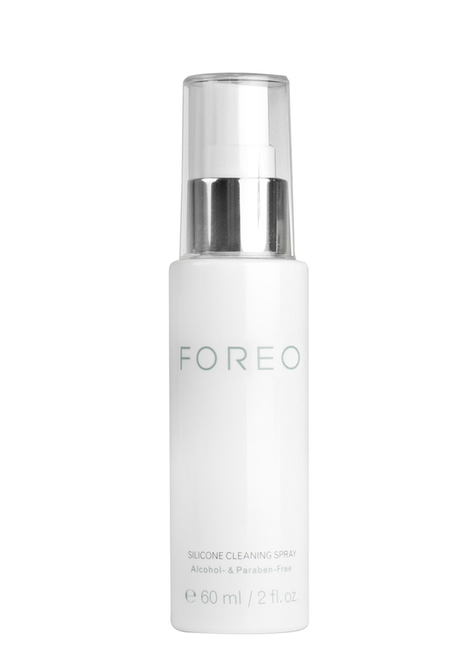 Silicone Cleansing Spray 60ml