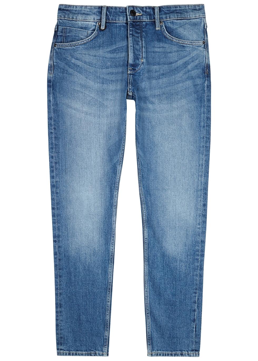 Iggy blue skinny jeans