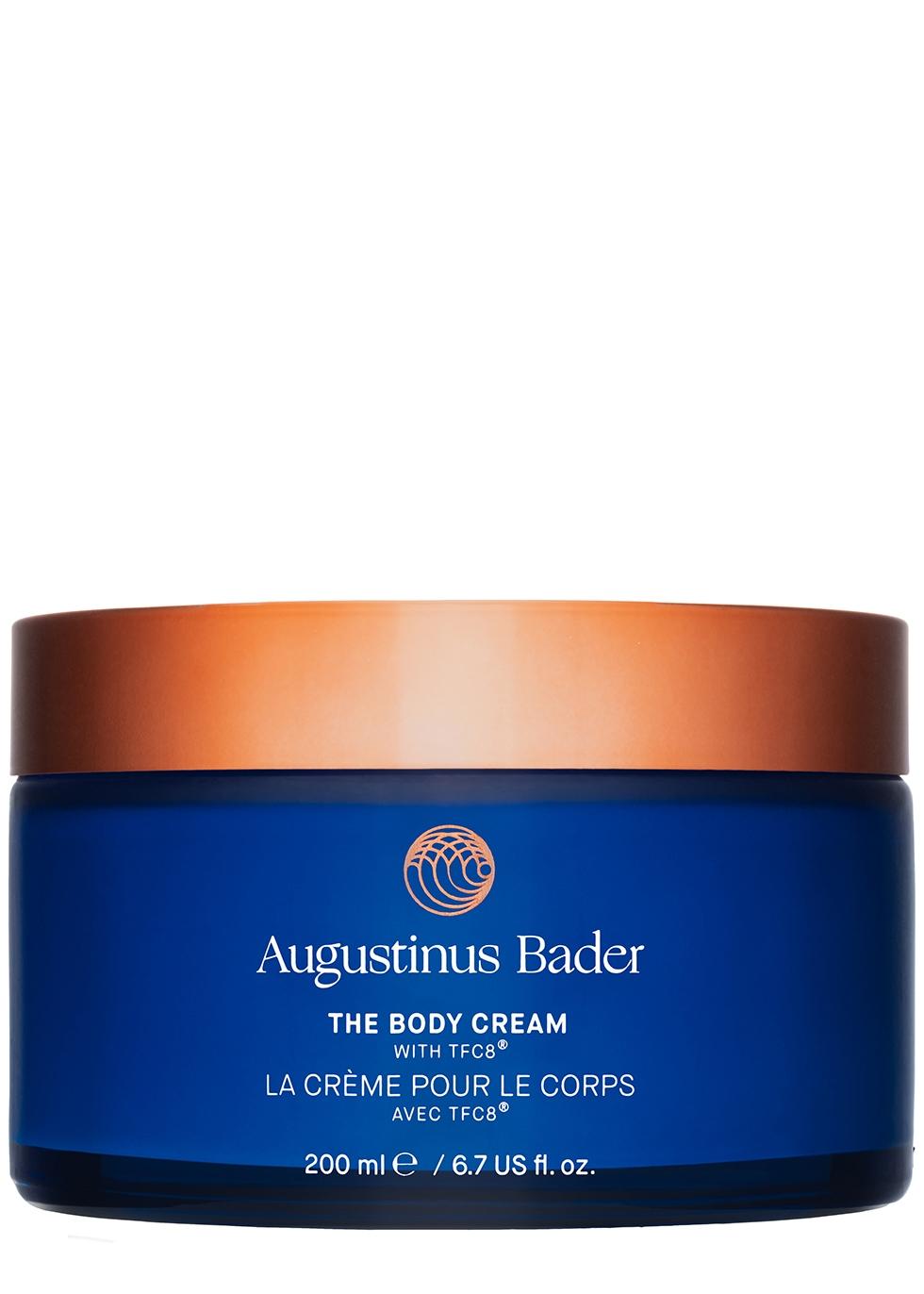 The Body Cream 200ml