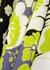 Printed silk crepe de chine midi dress - Valentino