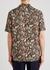 Thor paisley-print shirt - Wood Wood