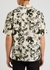 Carsten printed cotton shirt - Norse Projects