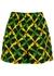 Black printed shorts - Bottega Veneta