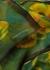 Floresence printed silk-blend scarf - Dries Van Noten
