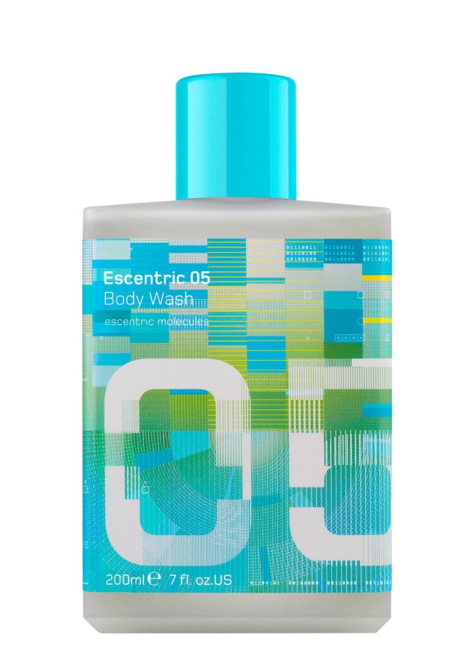 Escentric 05 Body Wash 200ml