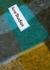 Vally checked scarf - Acne Studios