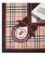 Archive campaign print silk square scarf - Burberry