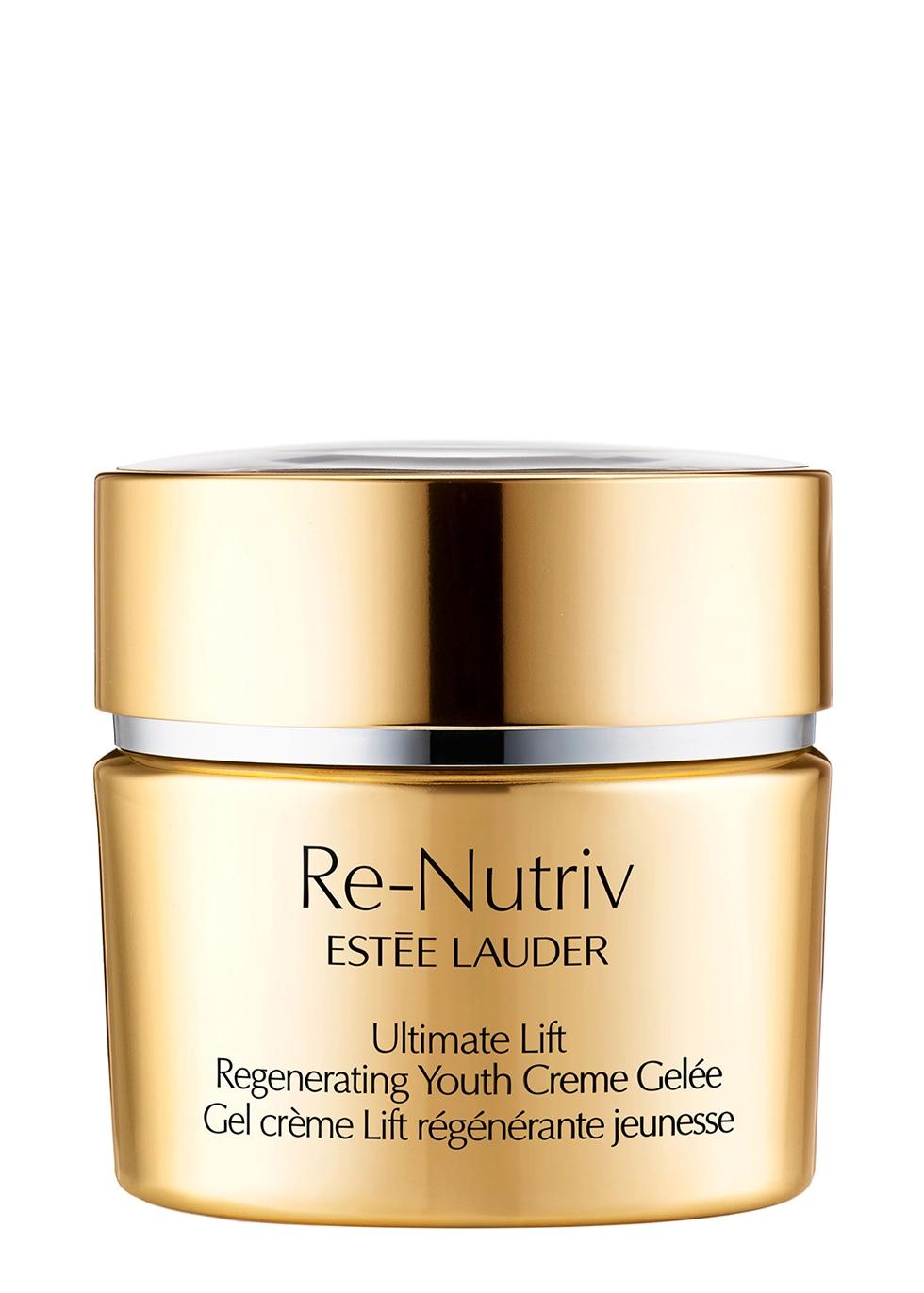 Re-Nutriv Ultimate Lift Regenerating Youth Creme Gelée 50ml