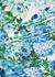 Floral-print cut-out cotton-blend dress - Magda Butrym