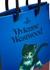 Sloane printed leather tote - Vivienne Westwood