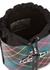 Betty tartan-print faux leather bucket bag - Vivienne Westwood
